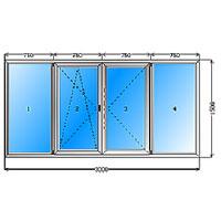 e087b337e Окна киев купить, купить окна в киеве цены, металлопластиковые окна ...